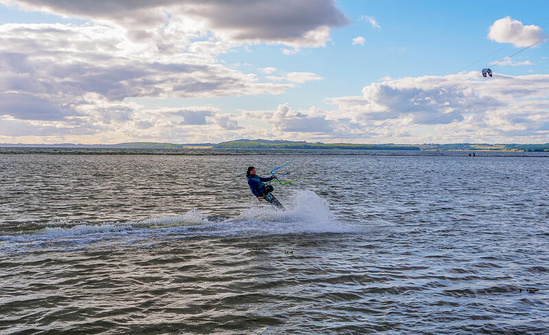 Kitesurfing_Juelsminde_Constan